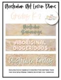 Australian Art Lessons