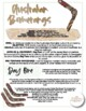Australian Boomerangs Lesson Plan