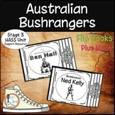 Bushrangers HASS Unit - Ben Hall - Ned Kelly
