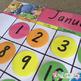 Australian Calendar Pack - New South Wales Fonts
