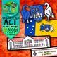 Australian Capital Territory {Official symbols & landmarks of Australia}