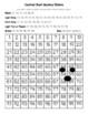 Australian Cattle Dog (Blue Heeler) Hundred Chart Mystery Picture