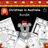 Australian Christmas Activities