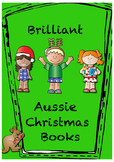 Australian Christmas Books