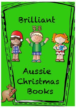 Australian Christmas Books