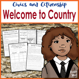 Australian Civics - Welcome to Country and Acknowledgement