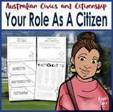 Australian Civics and Citizenship - Rights, Privileges and Responsibilities