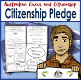 Australian Civics and Citizenship - The Citizenship Pledge and Affirmation