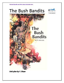 Australian Classics: Bush Bandits, Spit MacPhee, The Bunyip Hole