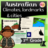 Australian Climate & Location PPT