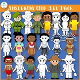 Australian Clip Art Personal and Commercial Use