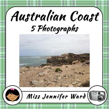 Australian Coast Photographs