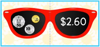Australian Coin Match