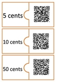 Australian Coin Match (QR Scan)