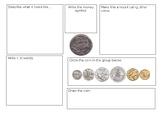 Australian Coin Placemat