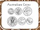 Australian Coins Posters