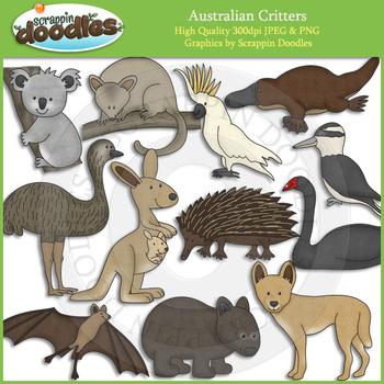 Australian Critters