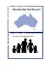Australian Culture Pt 1- Through The Lens of Mainstream Media