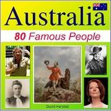 Australian Curriculum - Australian History