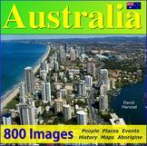 Australian Curriculum - 800 Clip Art Images
