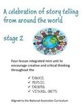 Australian Curriculum - A Celebration of Story telling