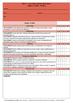 Australian Curriculum Achievement Standard & Curriculum Tracker - Y5 HISTORY