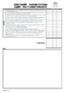 Australian Curriculum Assessment Check-lists for Year 6 -2016 VERSION