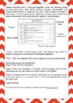 Australian Curriculum Checklists - Year 6 (version 8.3)