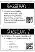 Australian Curriculum: Geography QR code scavenger hunt