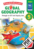 Australian Curriculum Global geography - Year 5