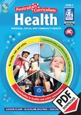 Australian Curriculum Health – Year 2 ebook