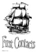 Australian Curriculum - History Title Pages - First Contacts