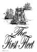 Australian Curriculum - History Title Pages - The First Fleet