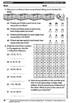 Australian Curriculum Mathematics – Number and Algebra – Year 2