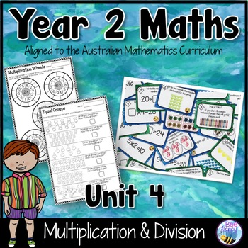 Simple Division Worksheets Teaching Resources | Teachers Pay Teachers