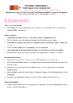 Australian Curriculum Report Comments Foundation Level - M