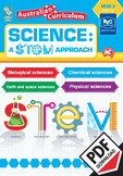 Australian Curriculum Science: A STEM approach – Year 2