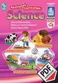 Australian Curriculum Science – Foundation ebook