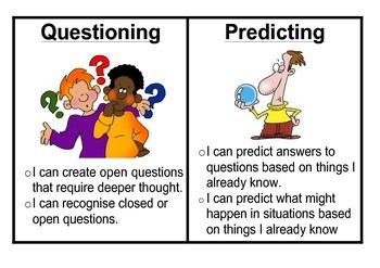 Australian Curriculum Science Skills - Gr 3/4