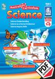 Australian Curriculum Science – Year 2 ebook