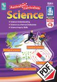 Australian Curriculum Science – Year 4 ebook