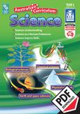 Australian Curriculum Science – Year 5 ebook