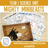 Australian Curriculum Year 1 Science Unit Features of Livi