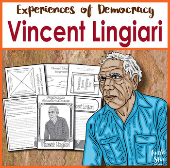 Australian Democracy - Vincent Lingiari and the Wave Hill Walk Off