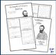Australian Explorers - Burke and Wills - Fast Facts Flip Book