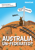Australia Un-Federated? Resource Bundle