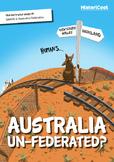 Australia Un-Federated? Resource Bundle