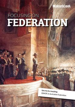 Australian Federation Resource Bundle