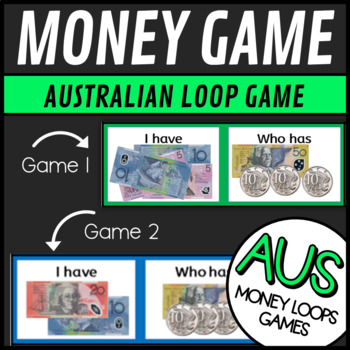 Australian Financial Math: Money Loop game