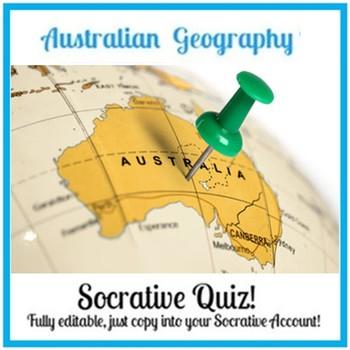 Australia Map Quiz Online.Australian Geography Quiz Socrative